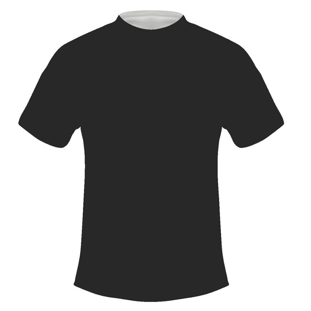 Livraison directe Taille USA Personnalisé Impression Complète Conceptions pullover décontracté Unisexe 3D Imprimé T-shirt