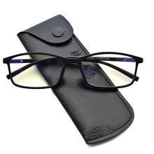 Новинка 2020 анти синий светильник блокирующие очки Анти усталость