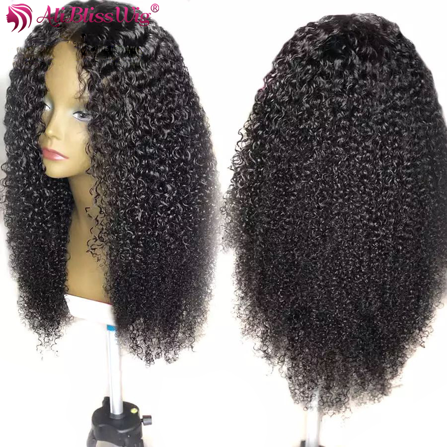13x6 Lace Front Wig Curly Lace Front Human Hair Wigs Pre Plucked Remy Lace Front Wig Human Hair Wigs For Women With Baby Hair