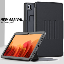 Smart Cover Leather Flip Case For Samsung Galaxy Tab A7 10.4 2020 SM T505 T500 Case