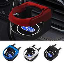 Car-Drinks-Holder Car-Accessories FORESTER New Air-Outlet SUBARU XV Styling LEGACY OUTBACK