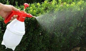 0.8L Litre Paint Pressure Sprayer Garden Shed Patio Wood Pressure Sprayer Pump