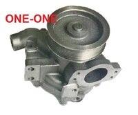 C6.6 엔진 용 워터 펌프