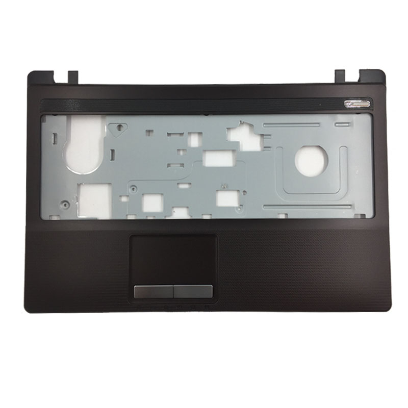 Image 2 - NEW Bottom Case For Asus X53BR X53BY X53U X53E X53TA X53Z K53TK K53BY SX146D Laptop Palmrest covercase for asuscase for laptoplaptop cover case -