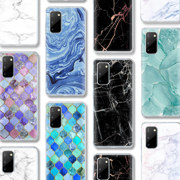 ciciber Case For Samsung Galaxy A51 A50 S20 S10 A71 A70 A40 S9 S8 A30 A20 S7 S10e Ultra Note 10 9 8 Edge Plus Marble Silicone karl lagerfeld for samsung galaxy s6 s7 edge s8 s9 s10 plus lite note 8 9 10 a30 a40 a50 a60 a70 m10 m20 phone case cover etui