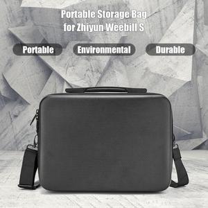 Image 2 - กระเป๋าใส่กระเป๋าสำหรับ Weebill S Handheld Gimbal Stabilizer เข้ากันได้กับ webill S มือถือ stabilizers