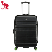 цена на Oiwas PC trolley Suitcase Carry on Spinner Wheels Rolling Luggage Password Business Travel Luggage for Women men mala de viagem