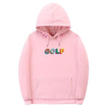 Golfed Wang Sk New 90th Tyler The Creator OFWGKTA Skate Frank Ocean Harajuku men women Hoodies Sweatshirts Men 2 piece set 6