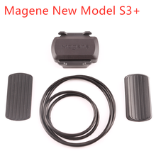 MAGENE Computer speedometer ANT+ Speed and Cadence Dual sensor bike speed cadence ant+ Suitable for GARMIN iGPSPORT bryton
