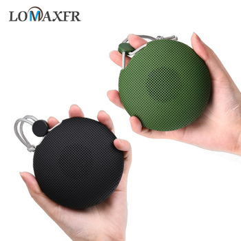 Bluetooth speaker Shower speakers Mini waterproof Portable stereo Music