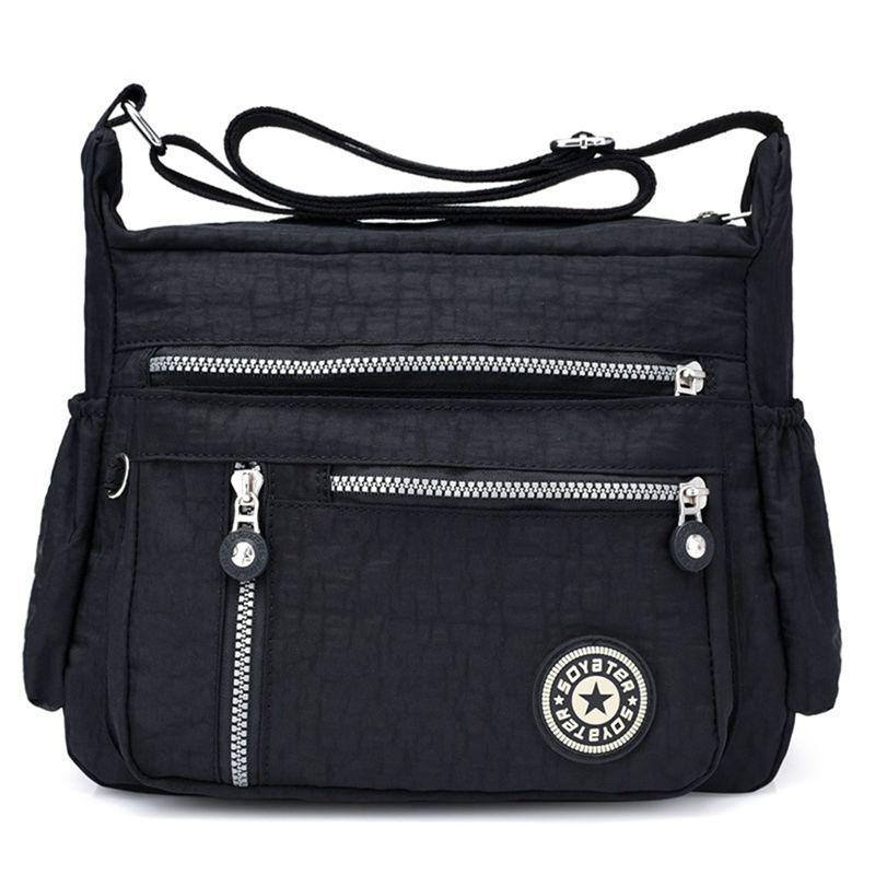 Ladies Cross Body Messenger Bag Women Shoulder Over Bags Satchel Bag Handbag  /BY