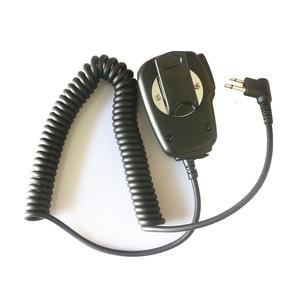 Image 2 - بعد رئيس ميكروفون ل موتورولا راديو محمول RDU2020 RDU2080D RDU4100 RDU4160D RDV5100 RMV2040 RMU2040 RMU2080