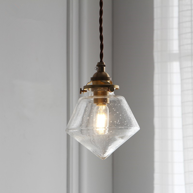 modern hanging lamp  hanging ceiling lamps glass ball  living room  bedroom  pendant lights hanging ceiling lamps