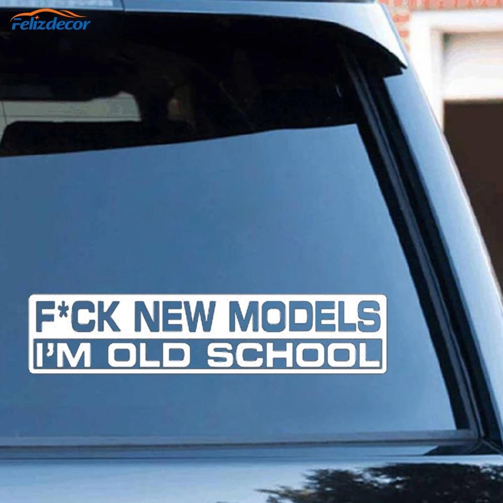 Funny 4x4 Off Road Art Decor Car Decals Die Cut Vinyl Sticker Car Window Decor