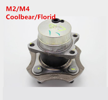 3104100-S08 Rear wheel bearing assembly for Great wall M2/M4 Coolbear/Florid