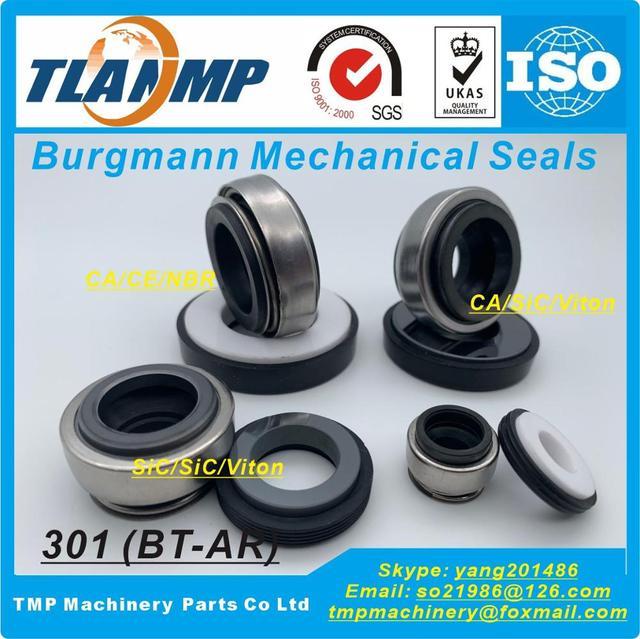TLANMP soufflet en caoutchouc pour pompes à eau APV, 301 35 (BT AR 35), joints mécaniques