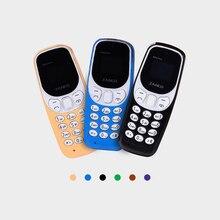 Zanco Mini 2G BabyFone World's Smallest Fone Collection Bluetooth 3.0 Contact 500 Call Recording