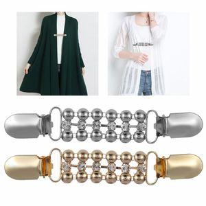 2 шт., женский кардиган, свитер, блузка, булавка для шали, брошь, клипсы, воротник, Ретро стиль, утка, зажим, зимний шарф, застежки, очаровательн...