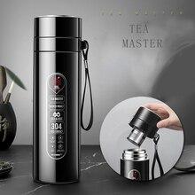 Stainless Steel Water Bottle Thermos Drinkware Vacuum Flasks