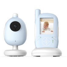 2.4G Hz A920 Wireless Baby Monitor Malam Visi Keamanan Kamera Baru Lahir LCD Nirkabel Audio Video Baby Monitor Kamera Radio Pengasuh(China)