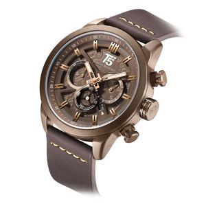 Image 3 - AAA T5 marka luksusowy zegarek męski człowiek wojskowy zegarek kwarcowy Sport Wrist mężczyźni Chronograph wodoodporne męskie zegarki sportowy zegarek