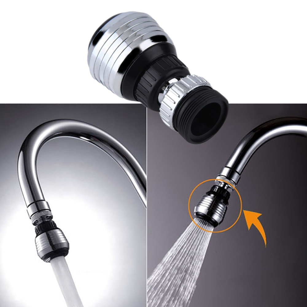 Multifunctional Faucet Kitchen Faucet Water Bubbler Accessories Filter Mesh Popular New Water Saning Tap
