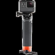 مقبض يدوي عائم مقاوم للمياه مناسب لجميع كاميرات GoPro DJI OSMO شاومي Yi كاميرات floati Handler ملحقات GoPro الرسمية