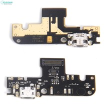 Catteny Y1 USB Charger Port Flex Cable For Xiaomi Redmi Note 5A Prime Charger Cable All Flex Cable Repair Parts Home Button(China)