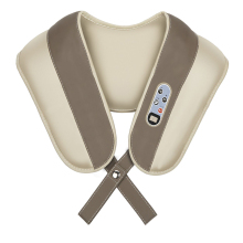 Multifunctional Neck Massager Portable Electric Percussion Cervical Massage Shawl Pain Neck and Shoulder Massager
