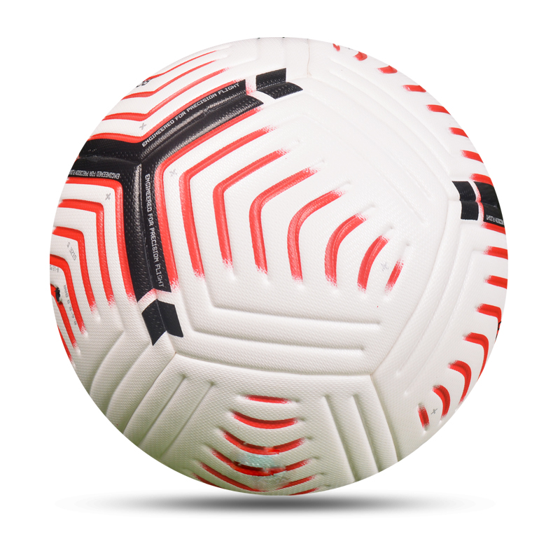 Professional Size5/4 Soccer Ball Premier High Quality Goal Team Match Ball Football Training Seamless League futbol voetbal 1