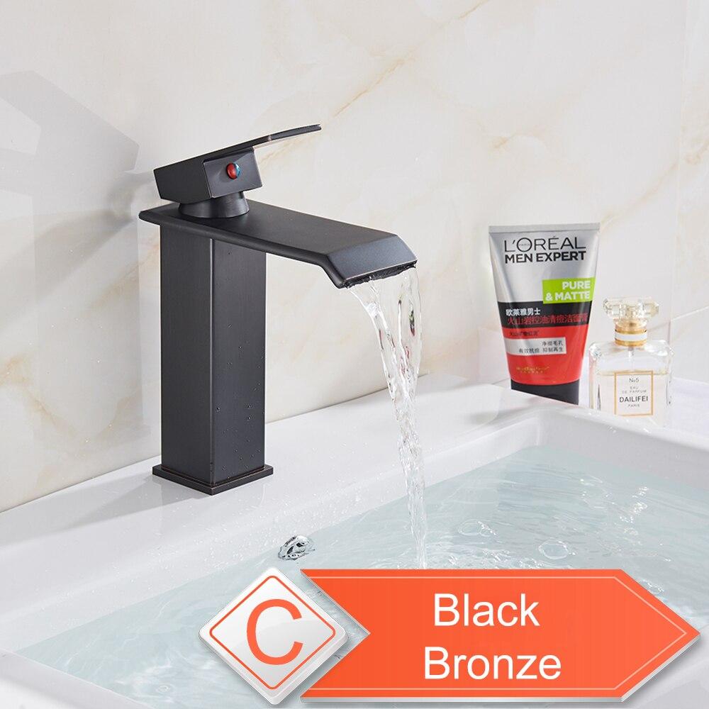 Black Bronze YTQ