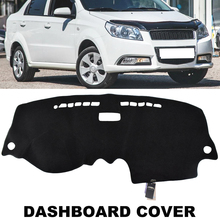 Dashboard Cover Dash Mat Dashmat For Chevrolet Aveo T200 2003-2011 Daewoo Gentra T250