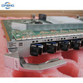 Top quality Huawei GPON GPSF C+ 16 PON H901GPSF service board for HW MA5800 OLT with 16port C+ SFP module