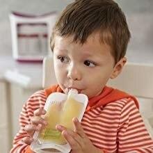 Moedor p alimentos de bebê