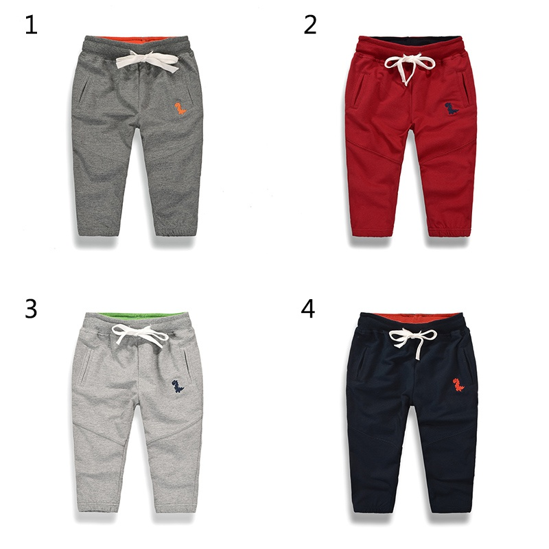 Sports Fitness Kid Toddler Child Harem Pants Baby Boy Girl Trousers Bottoms Childrens Pants 13