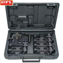 BMW N51 N52 N53 N54 용 스러스트 블록 및 밸브 스프링 Depressor 도구