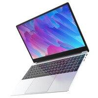 Funhouse Laptop Ultra Thin Business Office New Portable 16:9 15.6 Laptop Intel Celeron J4115/J4105 8G RAM 15 18mm win10 System