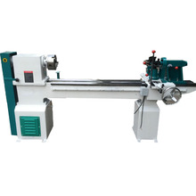 Manual Woodworking Lathe Semiautomatic Lmitation Stairs Armrest Dedicated Vertical Mechanical Precision