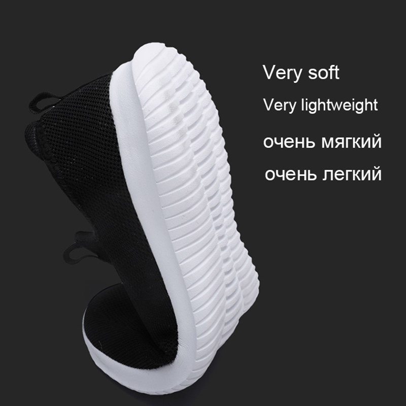 2020 Cheapest Men Casual Shoes Men Sneakers Summer Running Shoes For Men Lightweight Mesh Shoes Breathable Men'S Sneakers 38-48 6