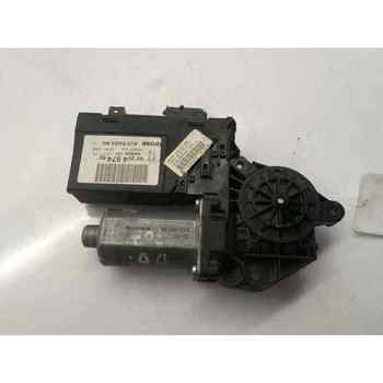 9634457480 WINDOW MOTOR FRONT RIGHT PEUGEOT 307 SALOON (S2)