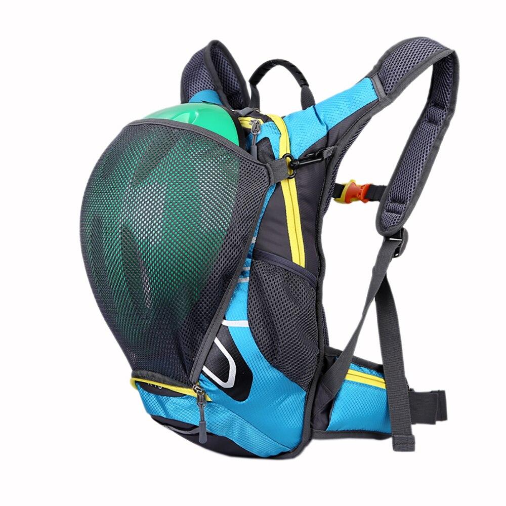 15L велосипедные сумки, водонепроницаемая нейлоновая мотоциклетная сумка, мотоциклетный рюкзак, светоотражающий безопасный рюкзак, сумка н...