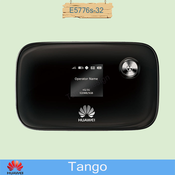 Huawei E5776 E5776s-32 150Mbps 4G LTE Wifi Router With SIM Card Slot