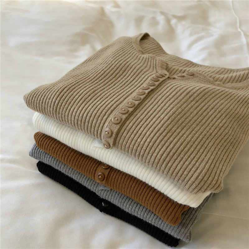 BOBOKATEER Gestrickte Pullover Frauen Tops Weiß Pullover Schwarz Winter Kleidung Dünne Pullover Jumper Pull Femme Mode Herbst 2019