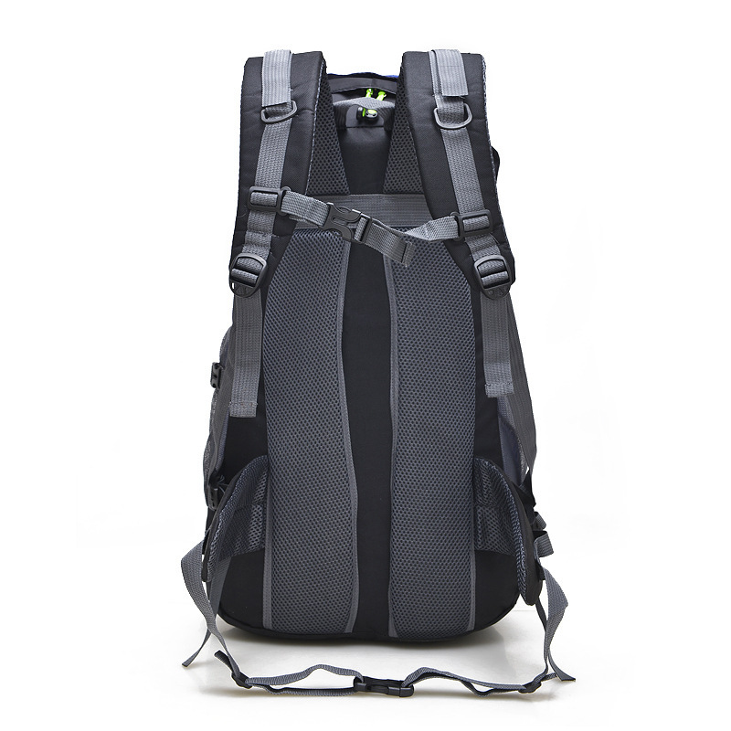Free Knight Outdoor Backpack Foldable Backpack Men And Women Riding Sports Travel Mountaineering Bag 50L