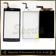 "Ekran dotykowy LCD 5.0 ""do ekranu Doogee X5 Max / X5 Max Pro"