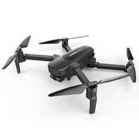 Hubsan H117S Zino Pro GPS 5G WIFI FPV RC Drone with 4K UHD Camera 4KM image transmission Camera Drone 3 Axis Gimbal Quadcopter