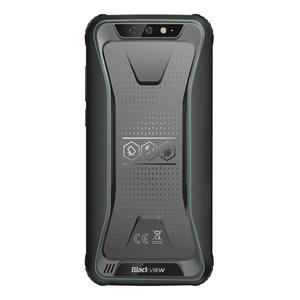 """Image 4 - Blackview BV5500 artı IP68 su geçirmez 4G cep telefonu 3GB + 32GB 5.5 """"ekran 4000mAh Android 10.0 çift SIM güçlendirilmiş akıllı telefon NFC"""