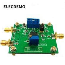 PGA205 модуль цифровой усилитель усиления PGA204 измерительный усилитель смещения регулируемый низкий офсет