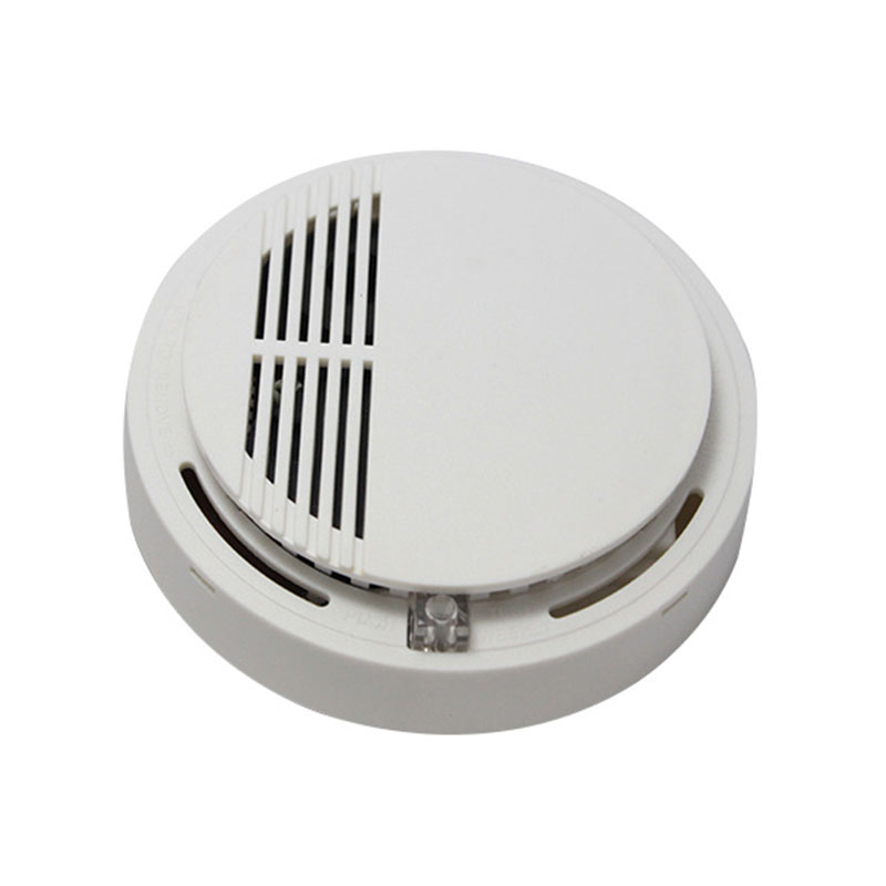 Wireless Carbon Monoxide Poisoning Gas Leak  Smok Detector Smart Home Kitchen Safety Fire Protection Sound & Flash Alarm Sensor