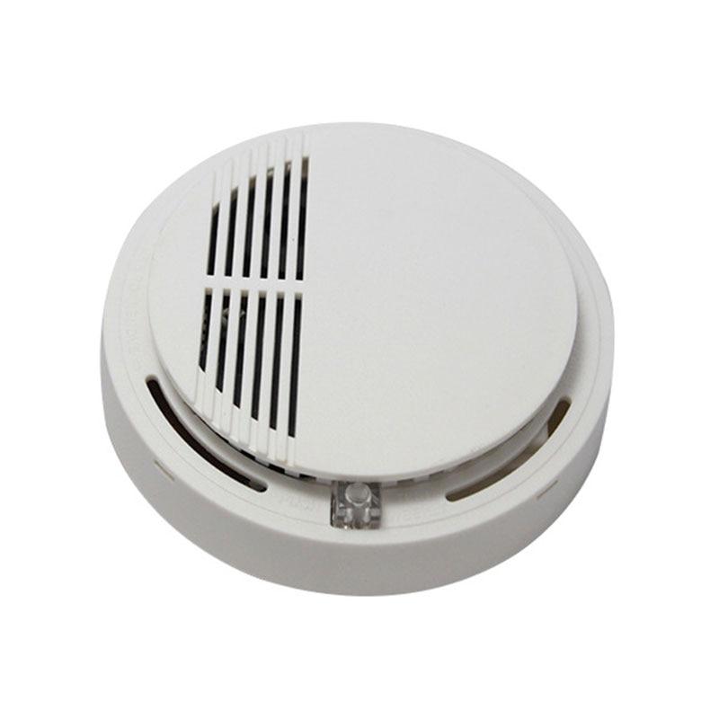 Wireless Carbon Monoxide Poisoning Gas Leak  Smok Detector Smart Home Kitchen Safety Fire Protection Sound & Flash Alarm Sensor